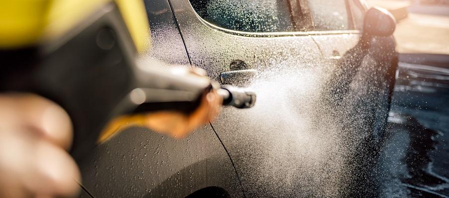 洗車用として注目が高まっている純水器とはどんなもの?