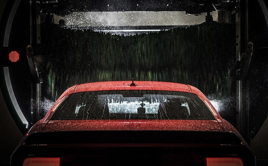 純水器を洗車に使用するメリットとは?