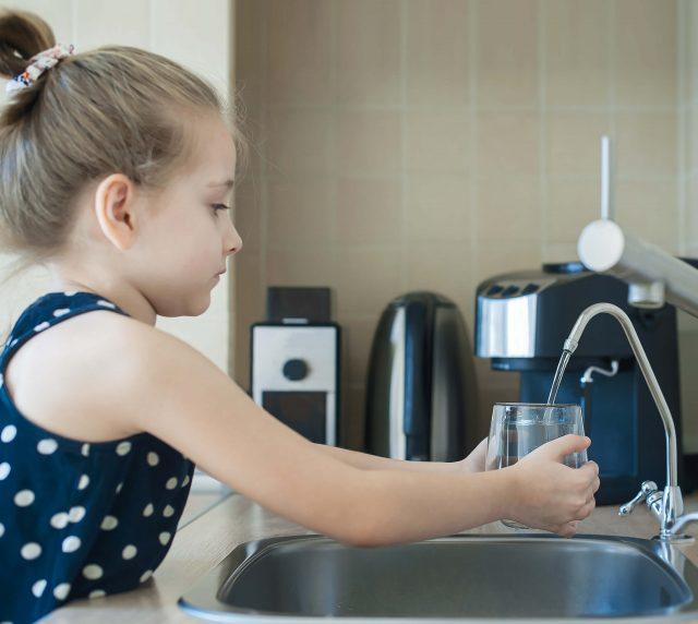純水とは?水道水に含まれる不純物を解説
